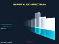 Super Audio Spectrum