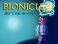 Bionicle: Okoto Online Game