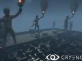 Lockdown - CRYENGINE EAAS 3.6.15 Mini-game
