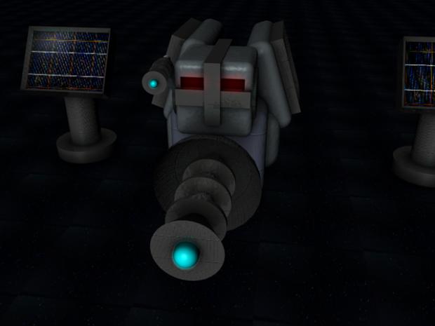 KTP - The Solarcruiser