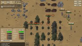 Combat Display