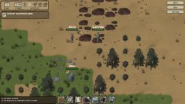 Survivor AI