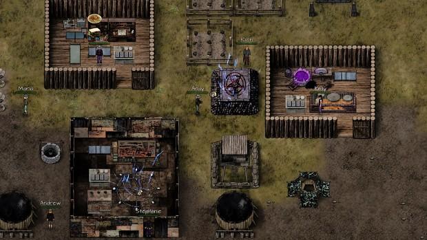 Base - new visuals