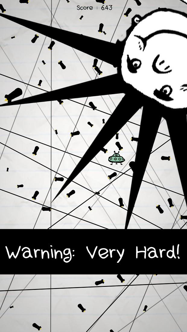 Screenshot 4 - Warning, Very Hard!