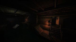 Lighting with fog testing