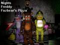 Five Nights Freddy Fazbear's Pizza