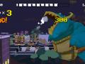Monster Vs Sheep