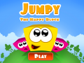 Jumpy - the Happy Block