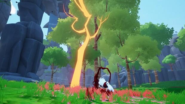 New Steam Screenshot