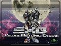 EXO - the Metonic Cycles