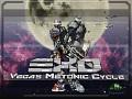 EXO - the Metonic Cycles
