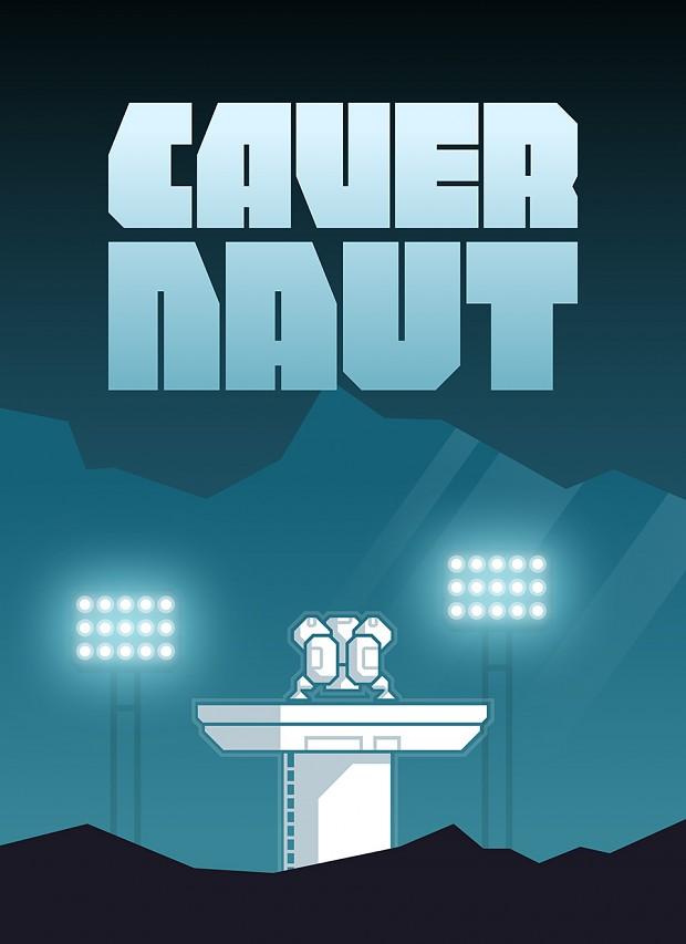 Cavernaut poster