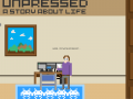 Unpressed: A Story about Life
