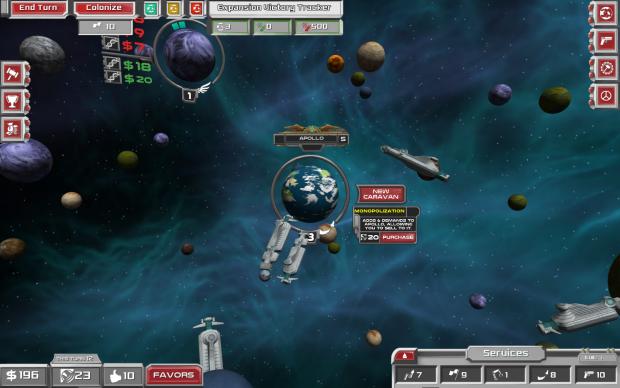 Apollo4X Gameplay Screenshots