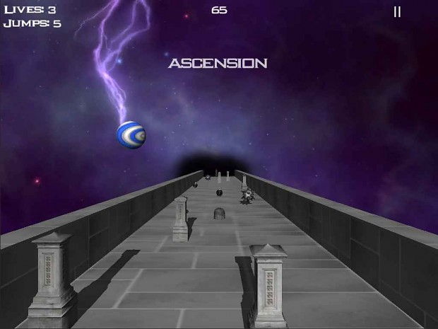 Ascension Powerup