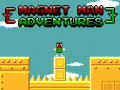 Magnet Man Adventures