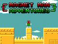 Magnet Man Adventures