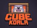Cube Koala