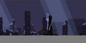 The Last Sorrow Prototype Screenshots