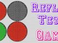 Reflex Test Game