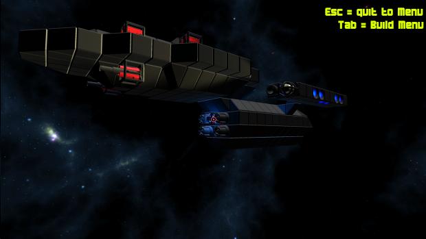 Star Trek ship sceneshot
