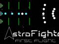 AstroFighters: First Flight