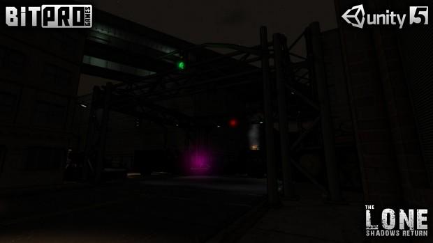 DevLog 7 :: Nuevos Efectos visuales