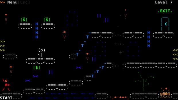 Screen Shots of Proto Raider