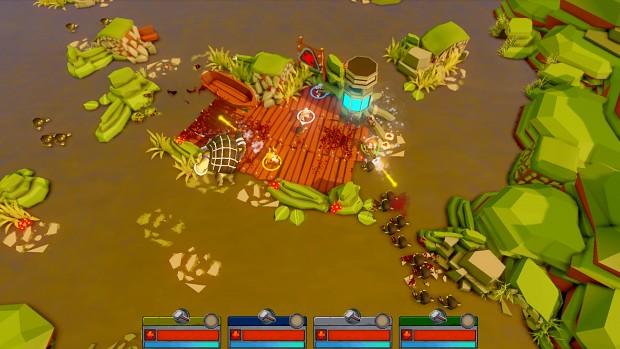 Gunnheim Early Access Screenshots