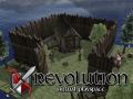Revolution : Virtual Playspace