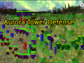 Aurora Tower Defense