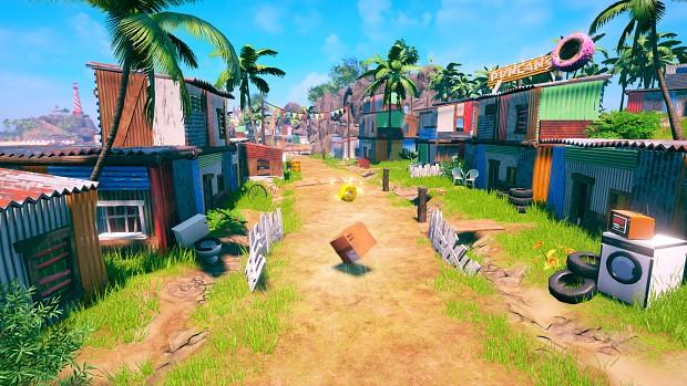 Unbox Steam Release Announcement