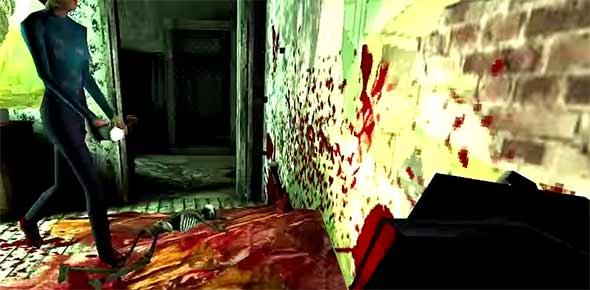power drill massacre bloodbath
