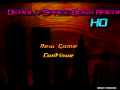 Deadly Space Boss Arena HD