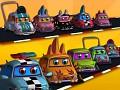 My baby cars