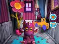 Baby dragon - pet games free