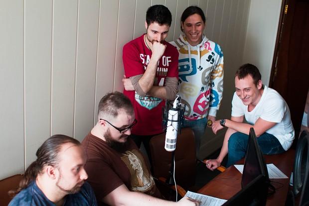 Preparing for Kickstarter!