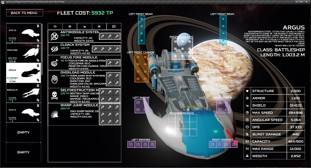 Ship Editor v2