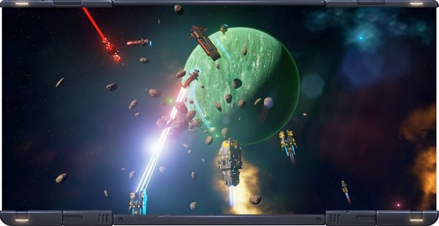 space in starfall tactics