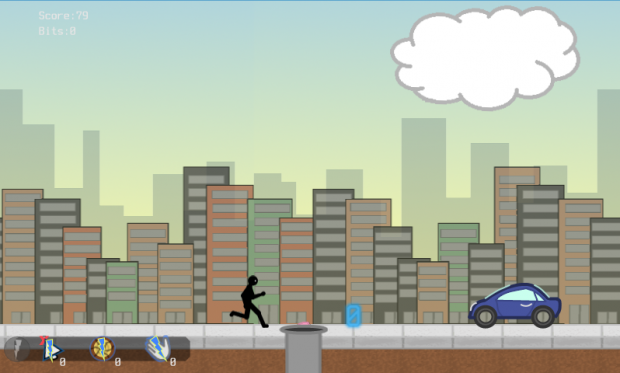 Cityscapes screenshot.