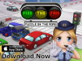 Free The Jam - Puzzle on the Road