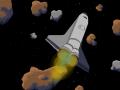 Super Space Rocket