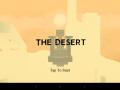 The Desert(PROTOTYPE)