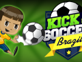 Kick It Up Soccer Brazil