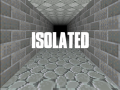Isolated: a simple maze game