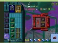 gameplay factory1 level1. Adjusting camera and GUI