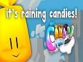 Candy Rain World