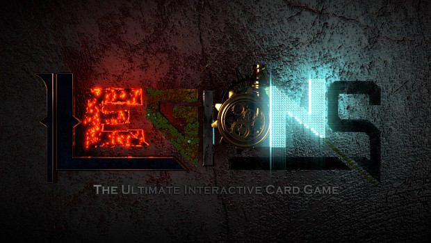 Legions Card Game Screen Shots