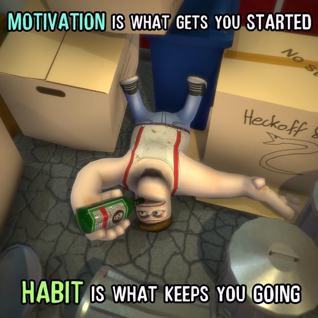 Motivationals