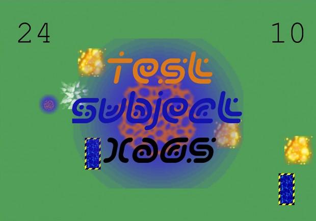 Test Subject Xaos